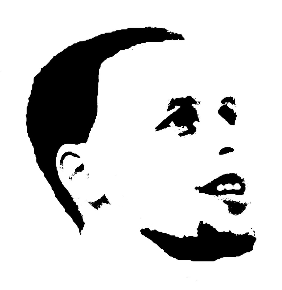 Make a Stephen Curry jack-o'-lantern this year.