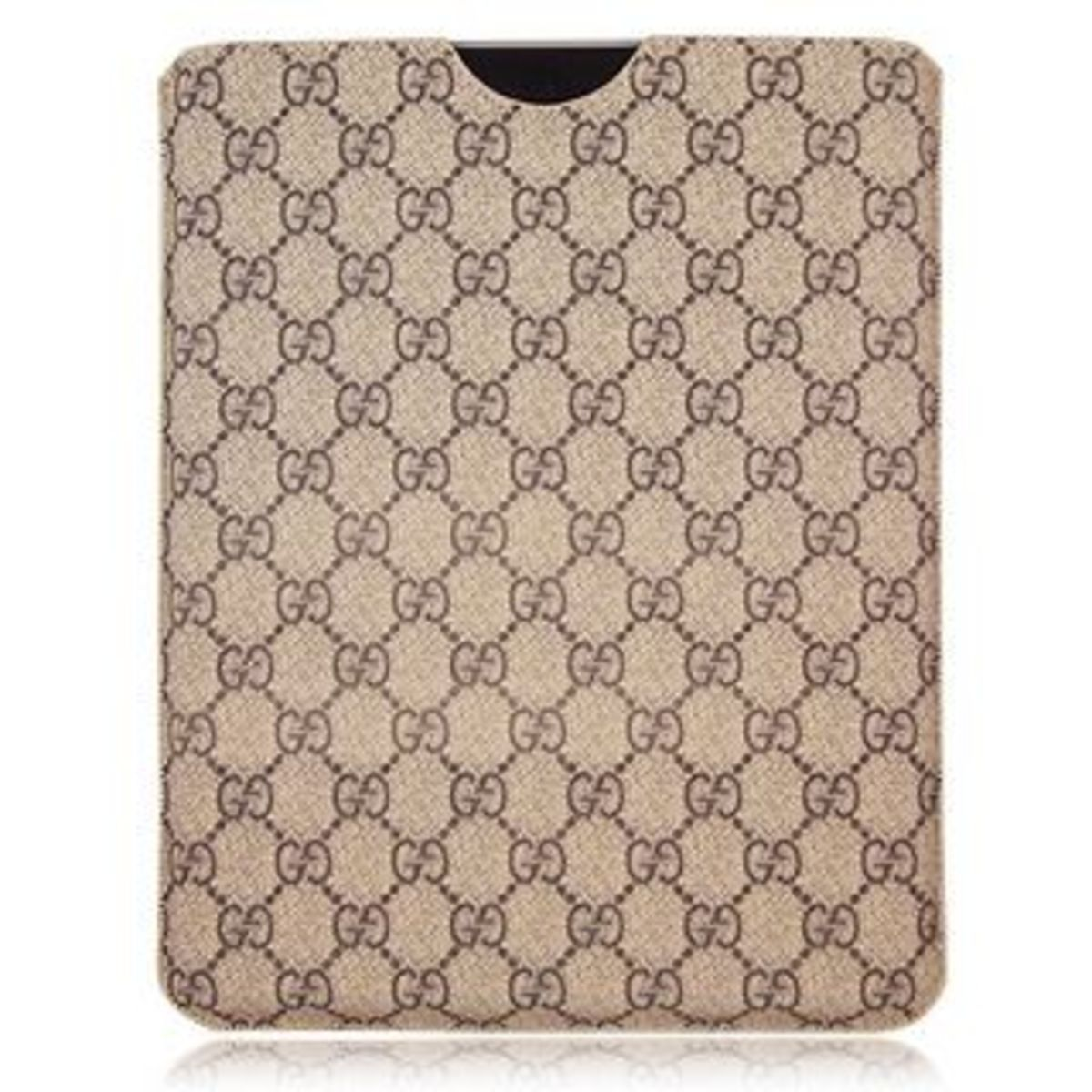 Gucci iPad Sleeve - Fashion ipad case