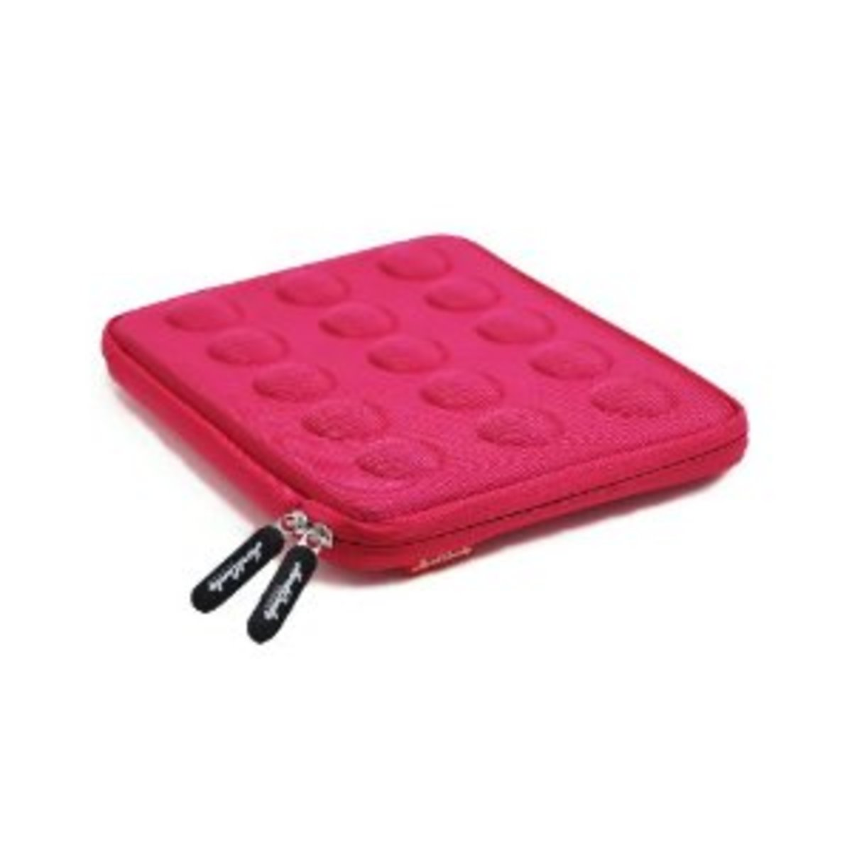 Hard Candy Pink iPad sleeve