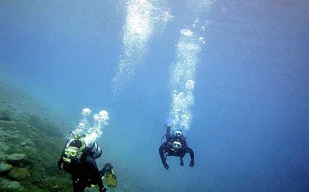 Lake Balmorhea Scuba Diving at Travel Texas.png