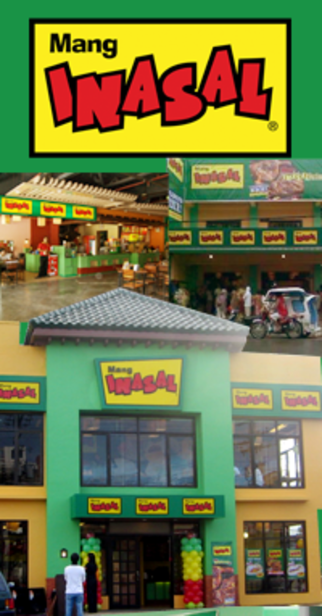 Mang Inasal, fastest quick serve restaurant