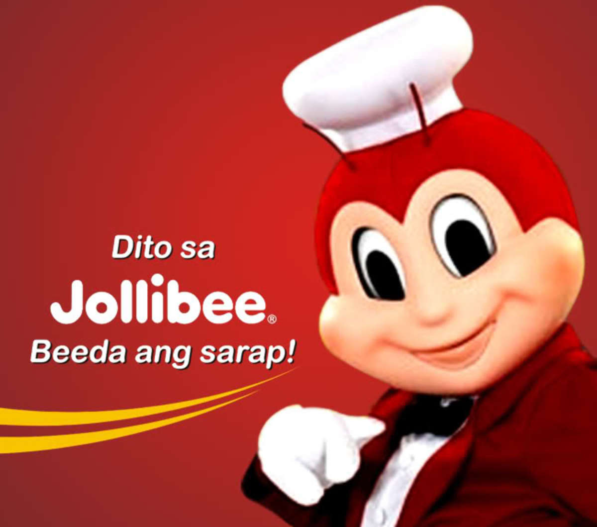 Jollibee, top franchise in the Philippines