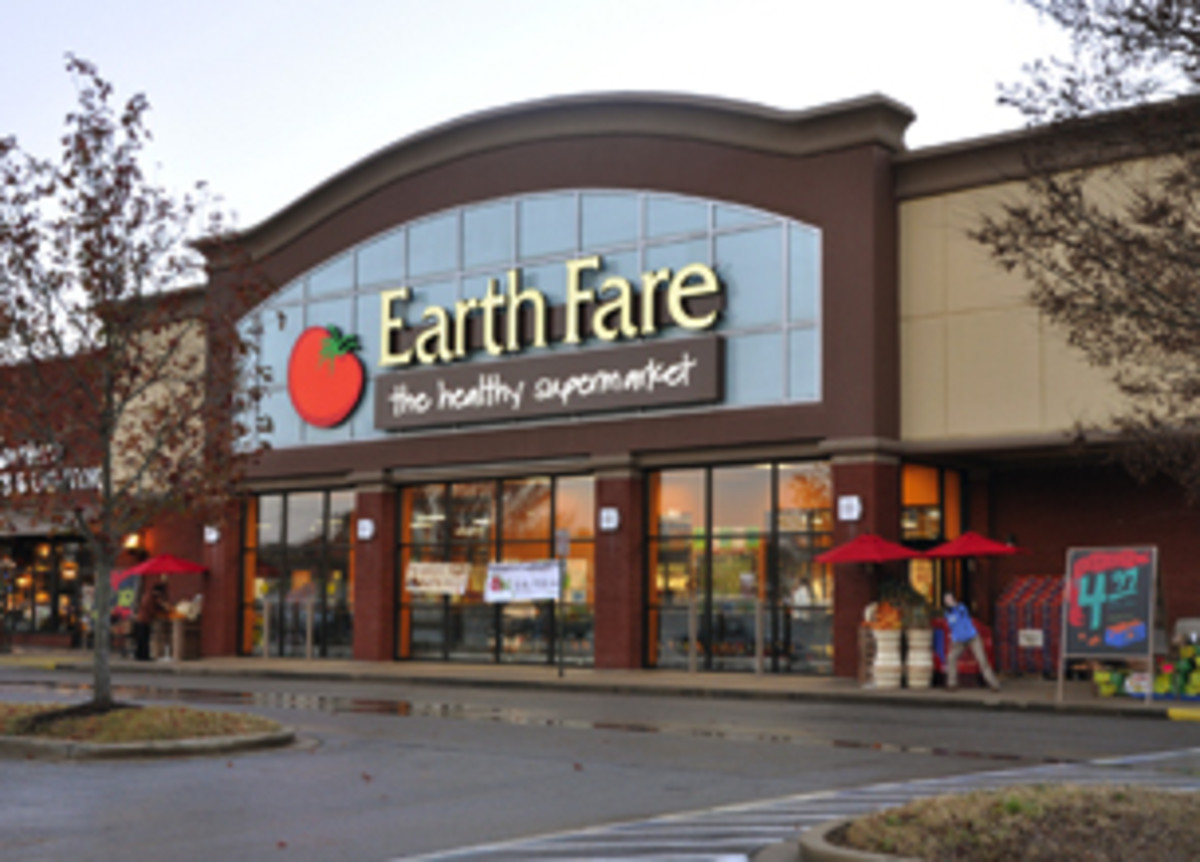 Health Food Stores In Chattanooga Tn