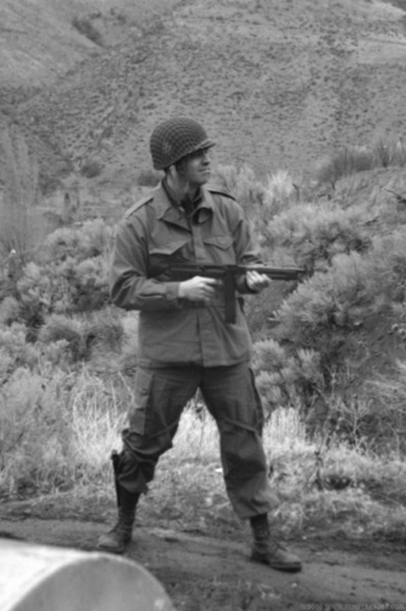 world-war-2-guns