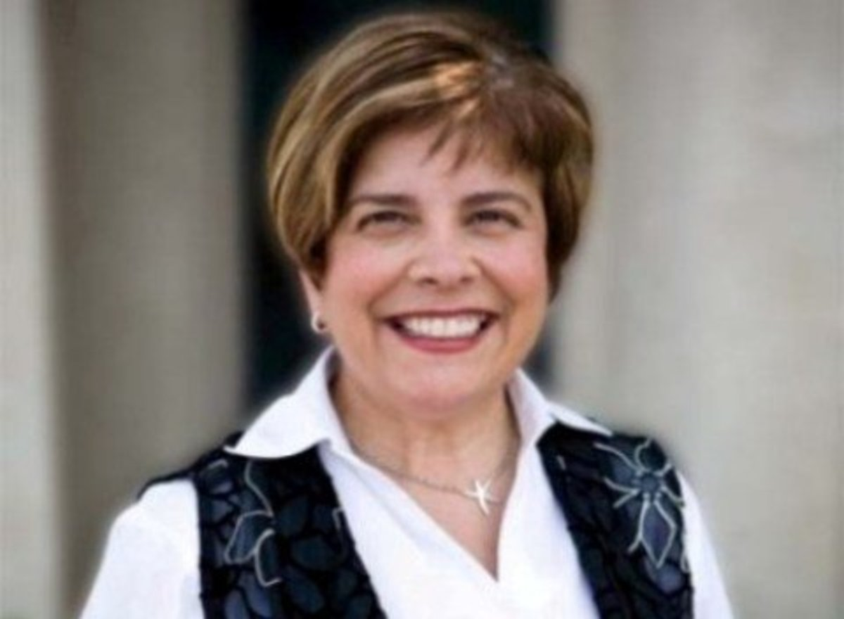 Janine Tartaglia-Metcalf served several years as a television news reporter in California. She is now a minister in the Church of the Nazarene.