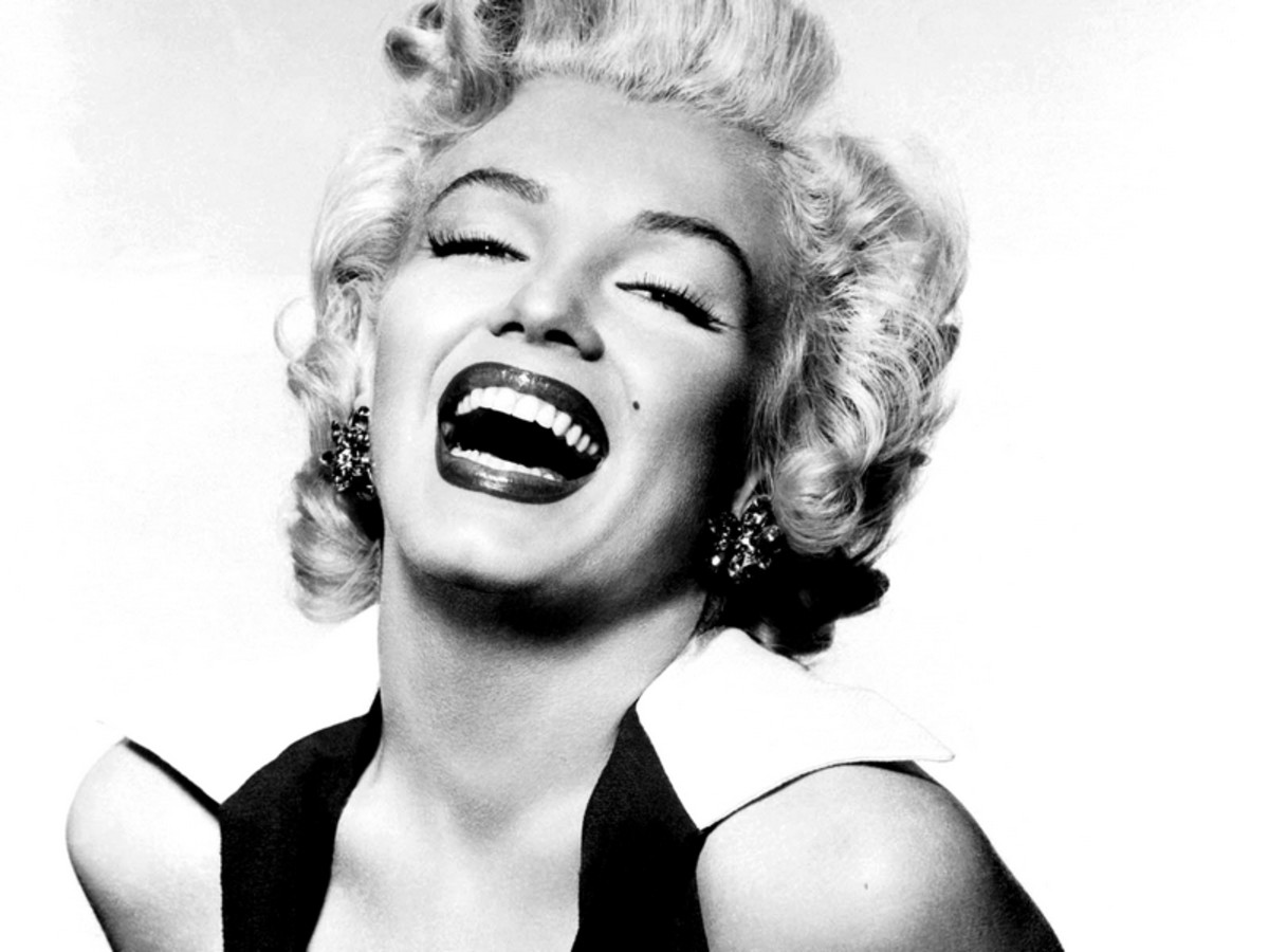 Marilyn Monroe Secret Diary Entries Unearthed
