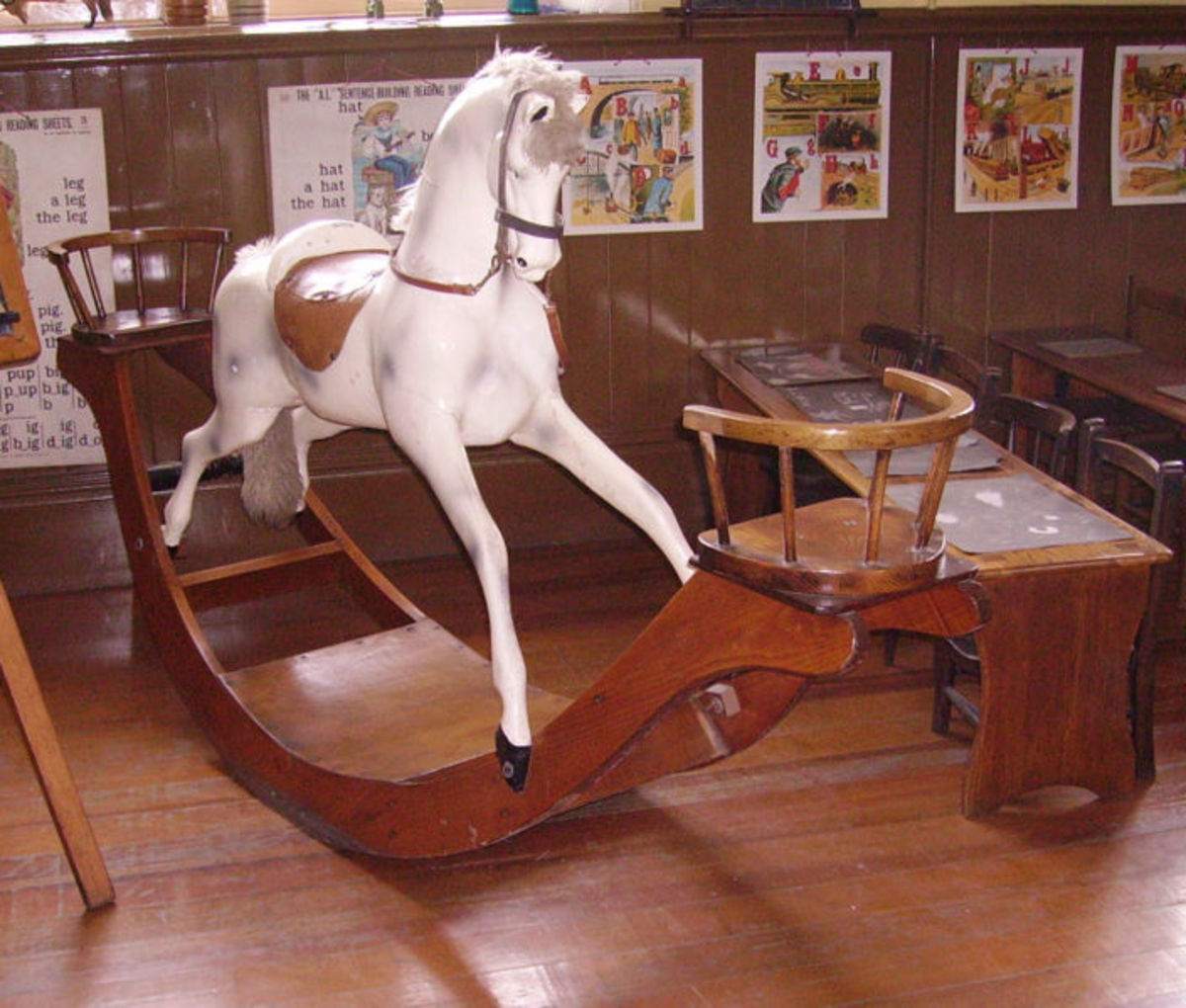 Find The Best Rocking Horse