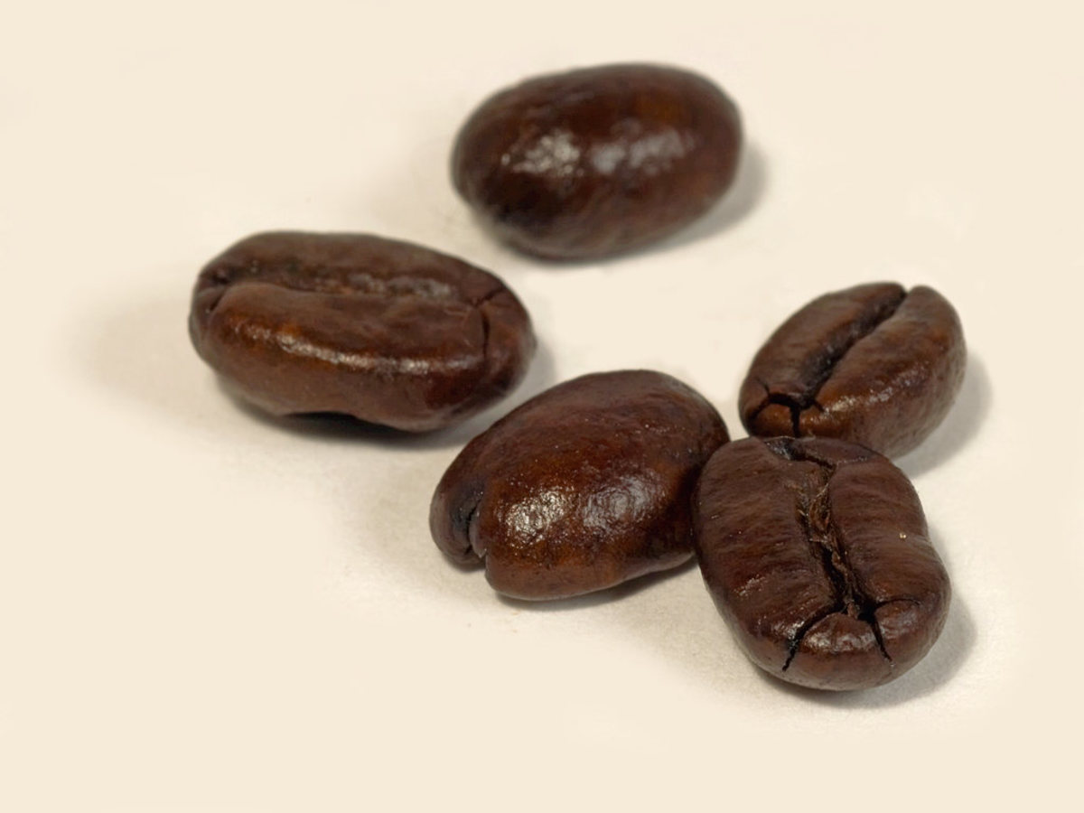 Add coffee!  Instant mocha!