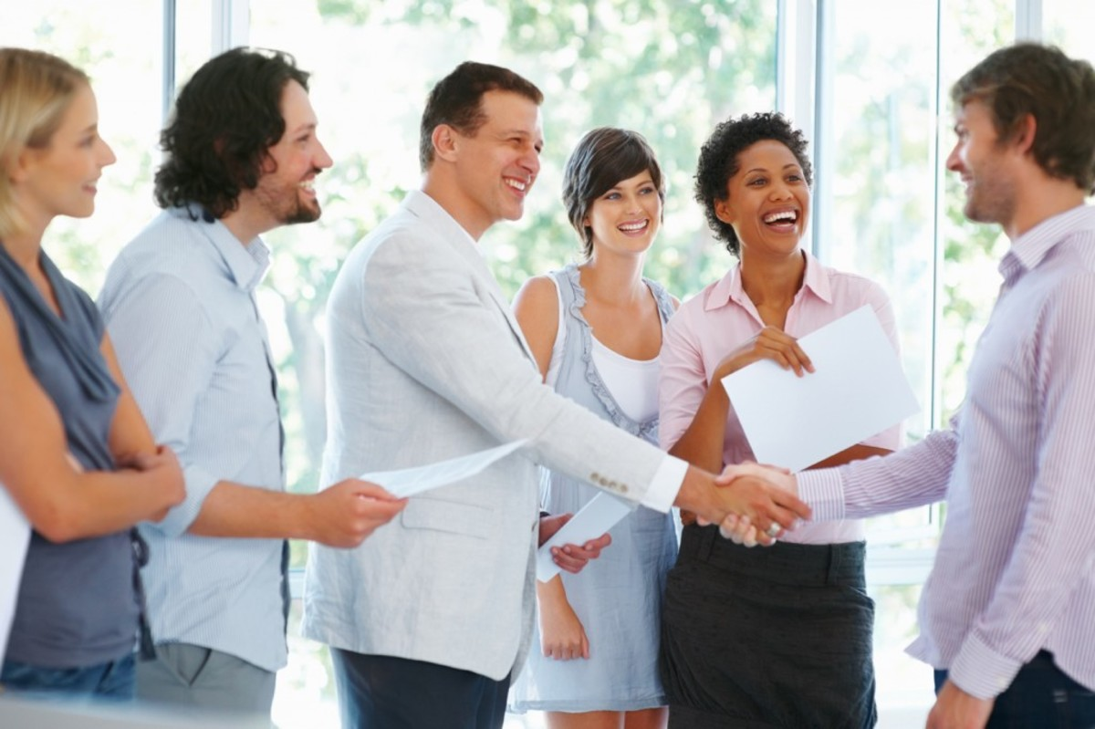 What Are the Qualities of a Good Salesperson
