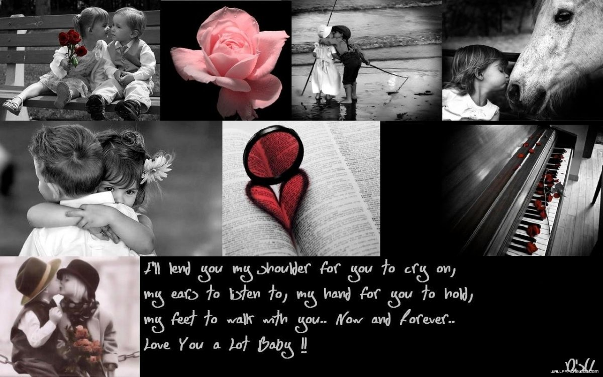 A to Z of Love Quotes