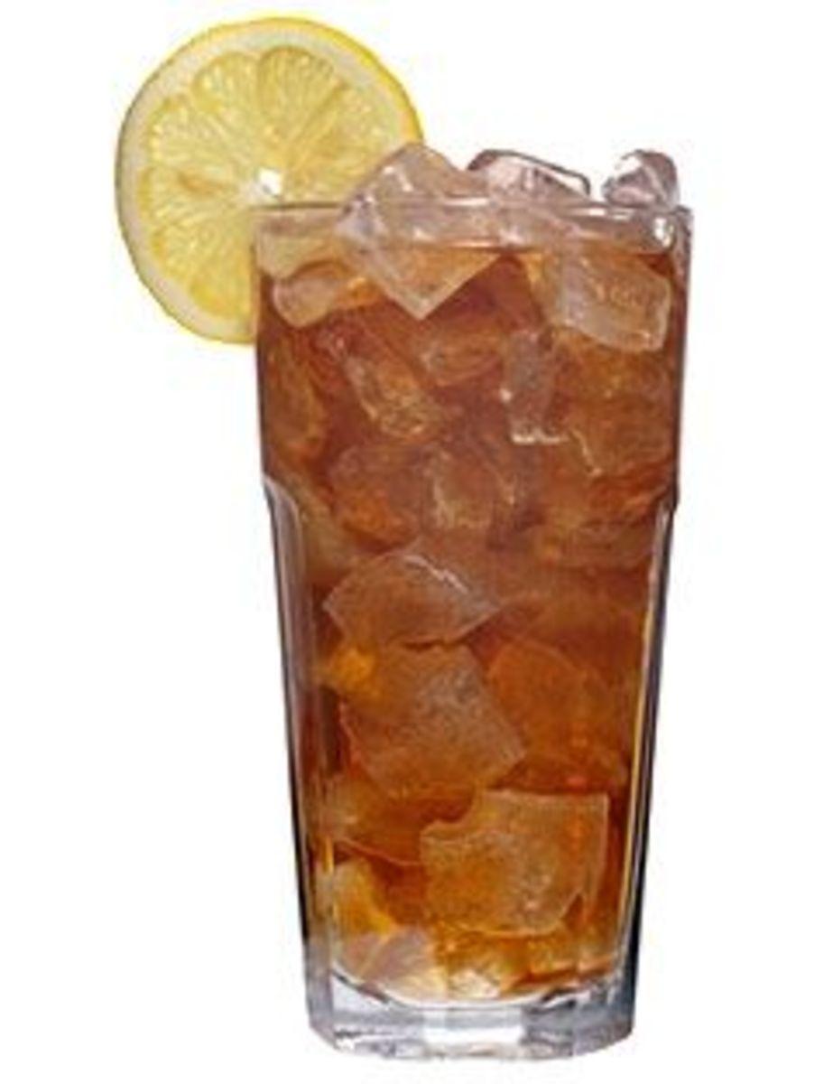 Cranberry Apple Rum