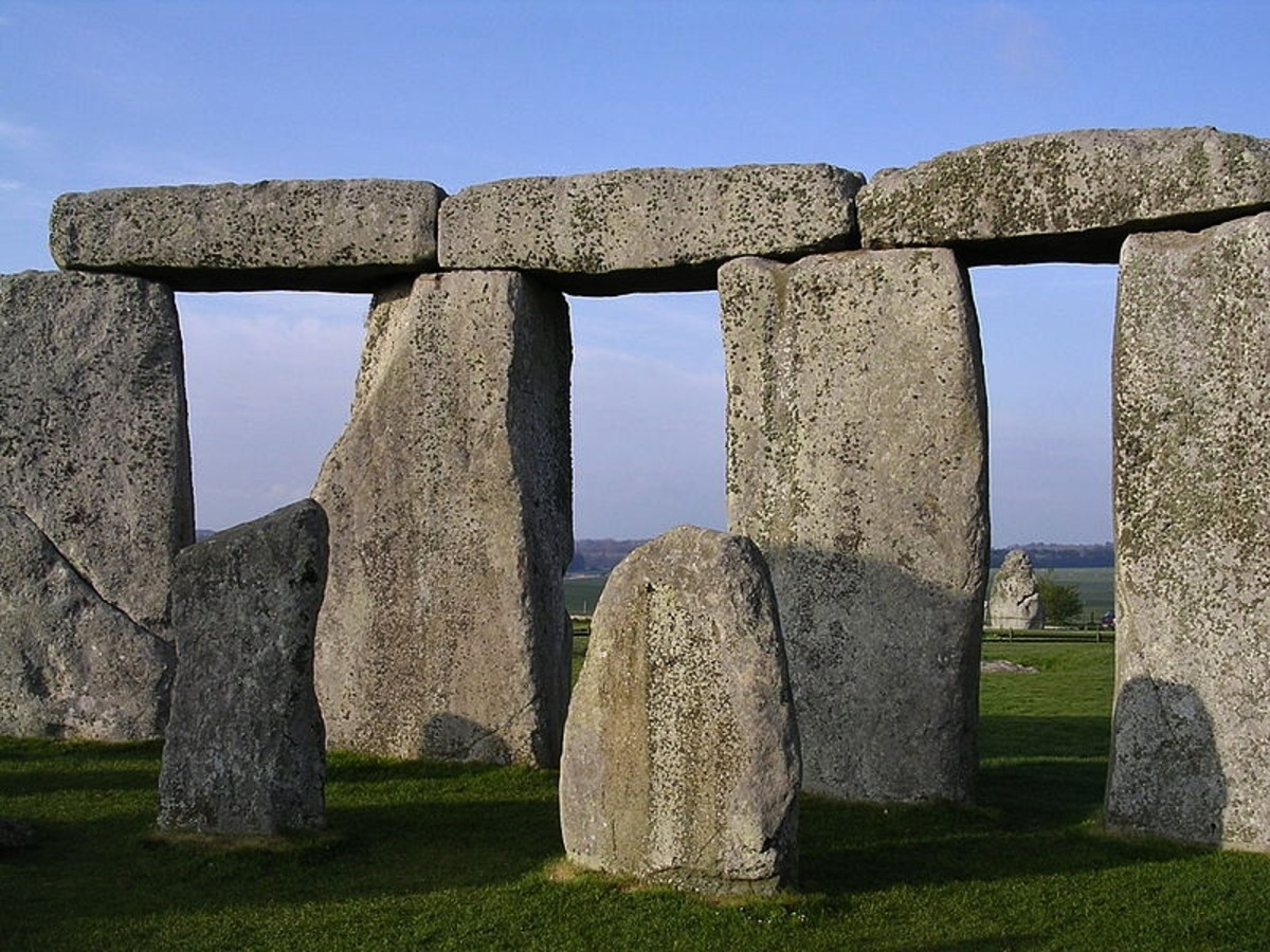 Interesting Facts And History About Stonehenge