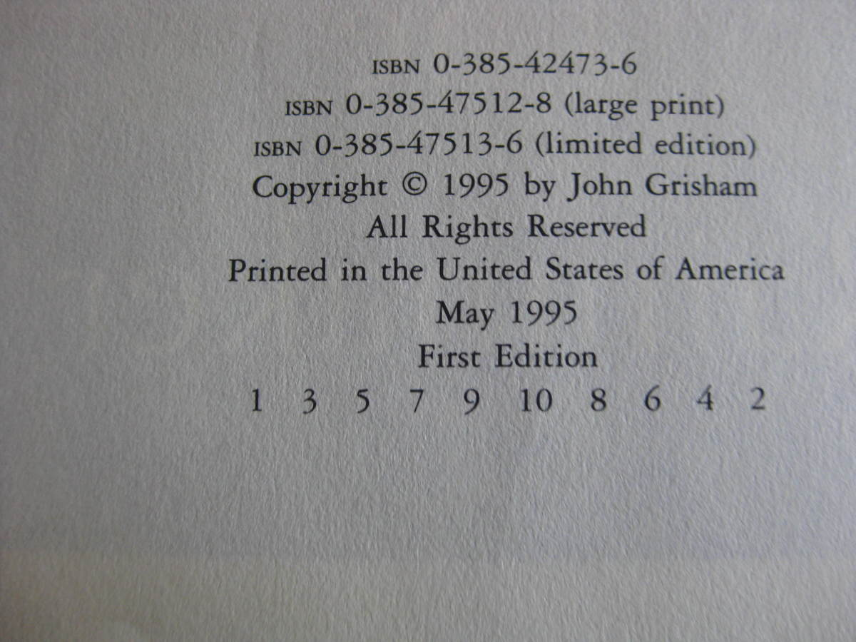 How to Identify First Edition Books