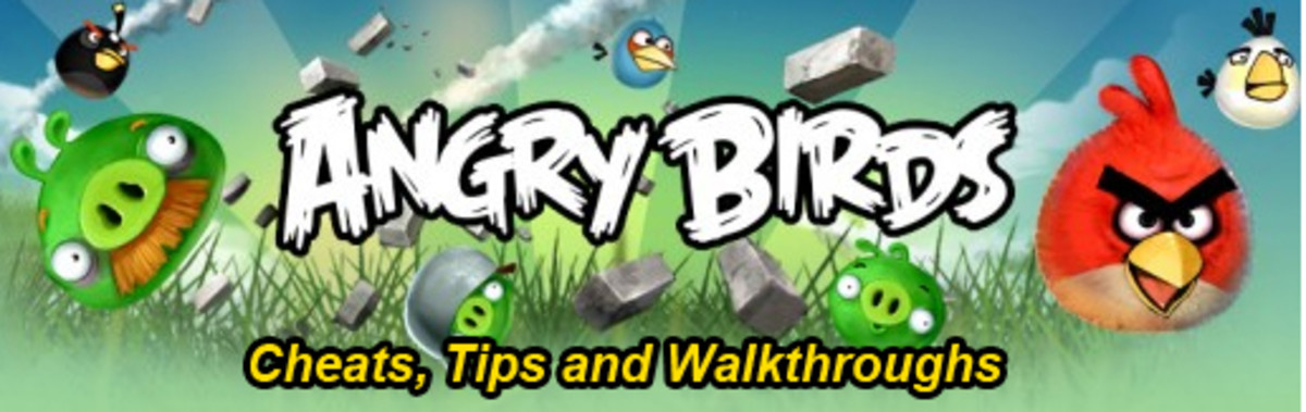 A must read for those who play Angry Birds!