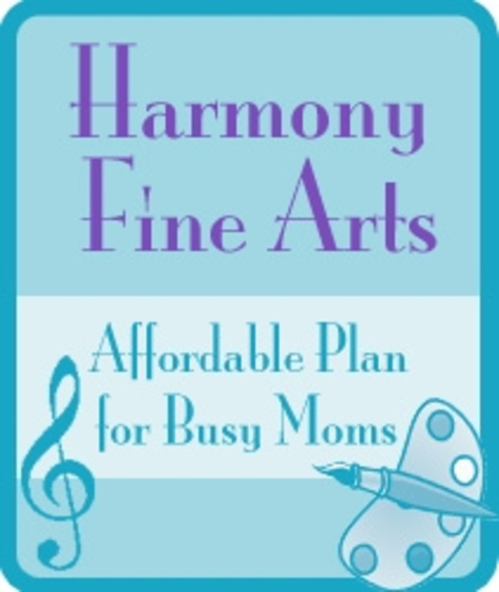 Harmony Fine Arts