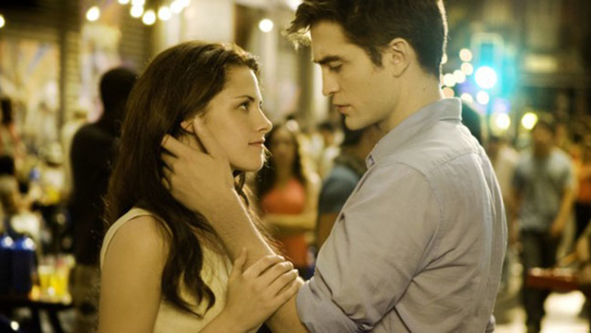 Breaking Dawn Part 2 Movie