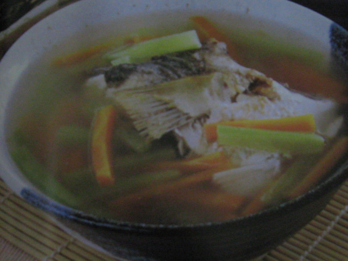 4 easy fish recipes in 30 minutes or less hubpages for Croaker fish recipe