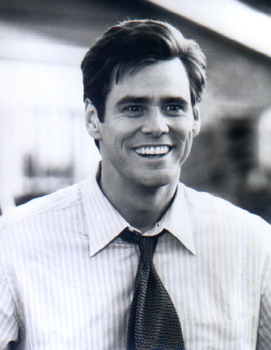 Starring Jim Carrey...