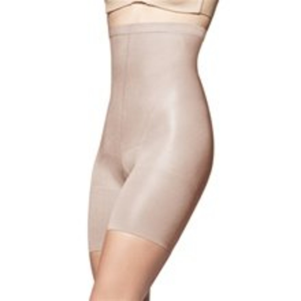 Best Shapewear:  Spanx In-Power Line Super Higher Power Shapewear