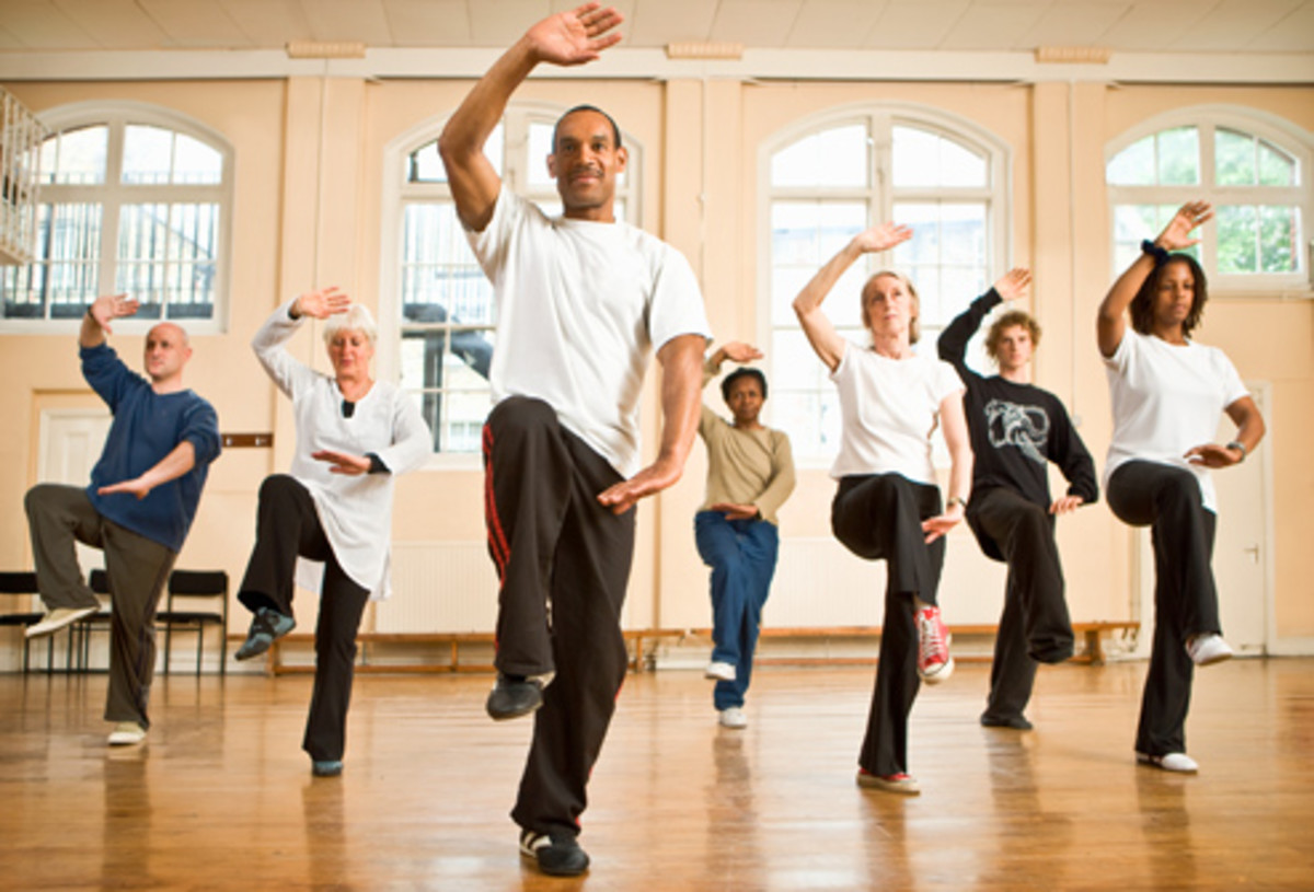 Improving Your Health with Beginner Tai Chi