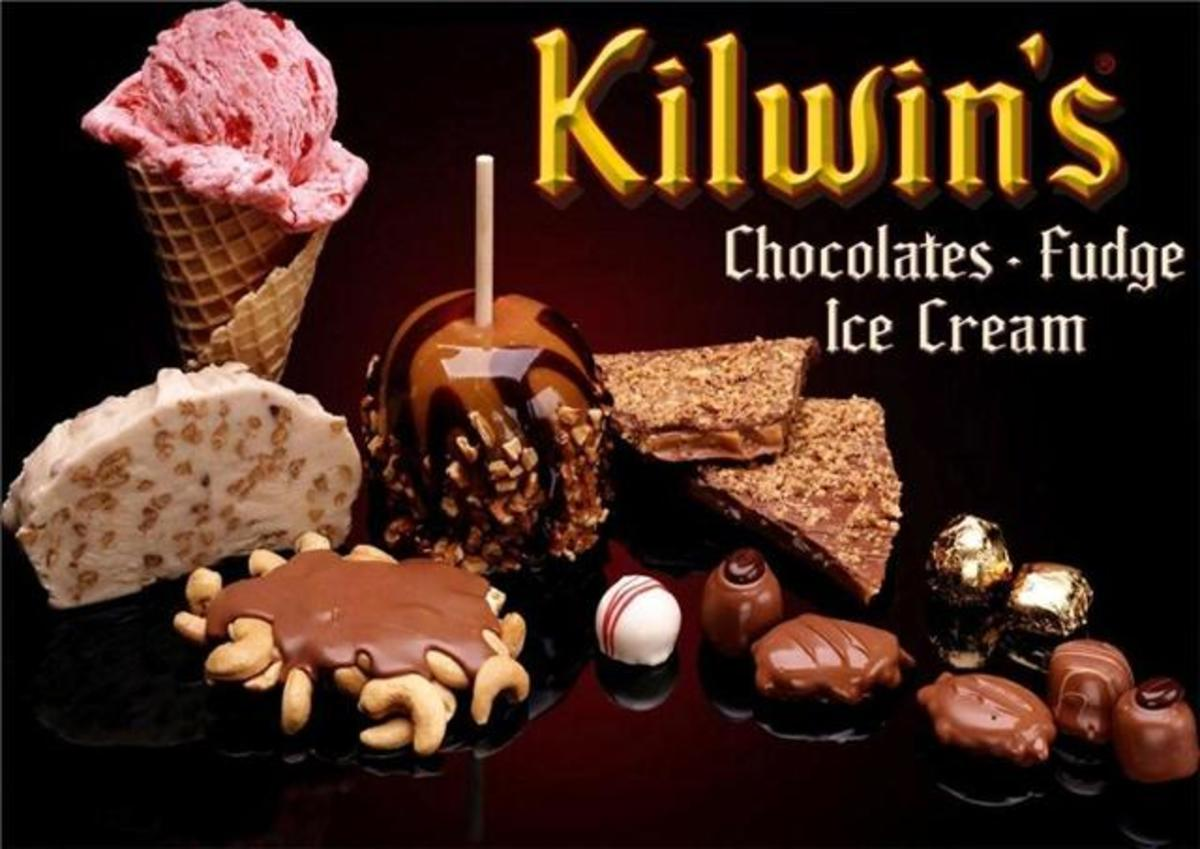 Kilwin's Chocolate and Ice Cream