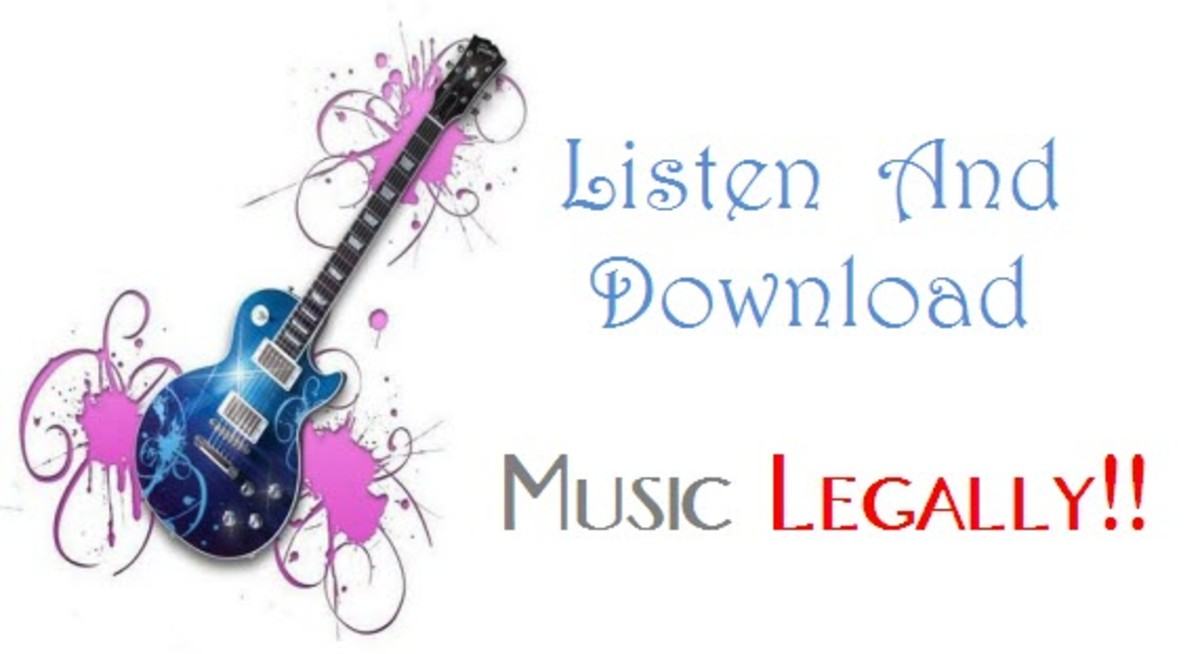 How to Download Hindi Songs Legally - Sites to Download/Listen Hindi Music