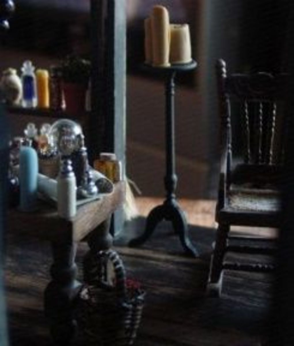 how-to-make-miniature-dollhouse-candles