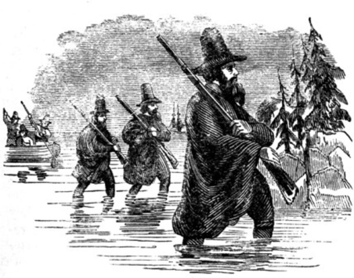 the-puritans-massachusetts-bay-colony