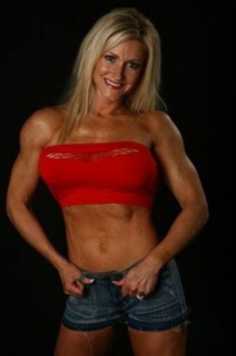 Tina White