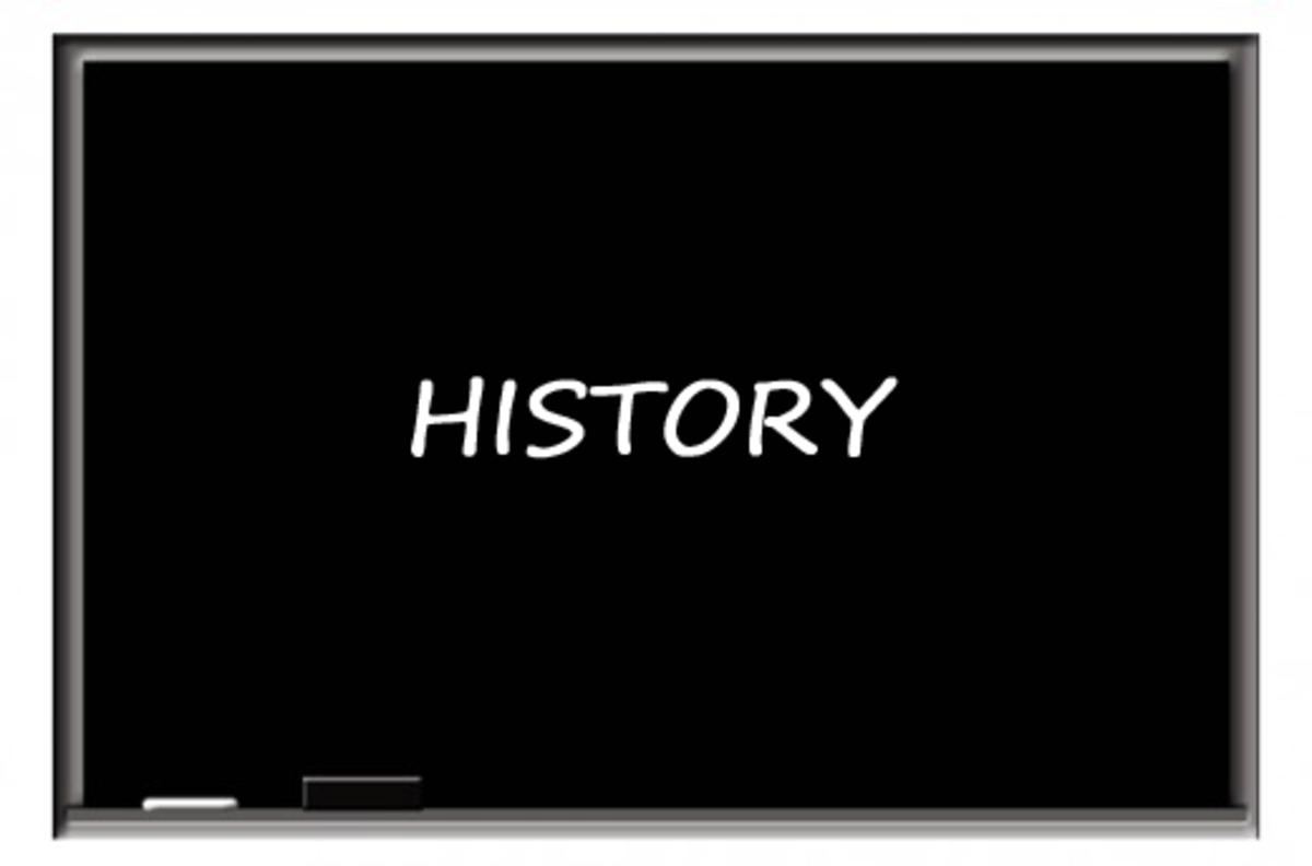 History Clip Art