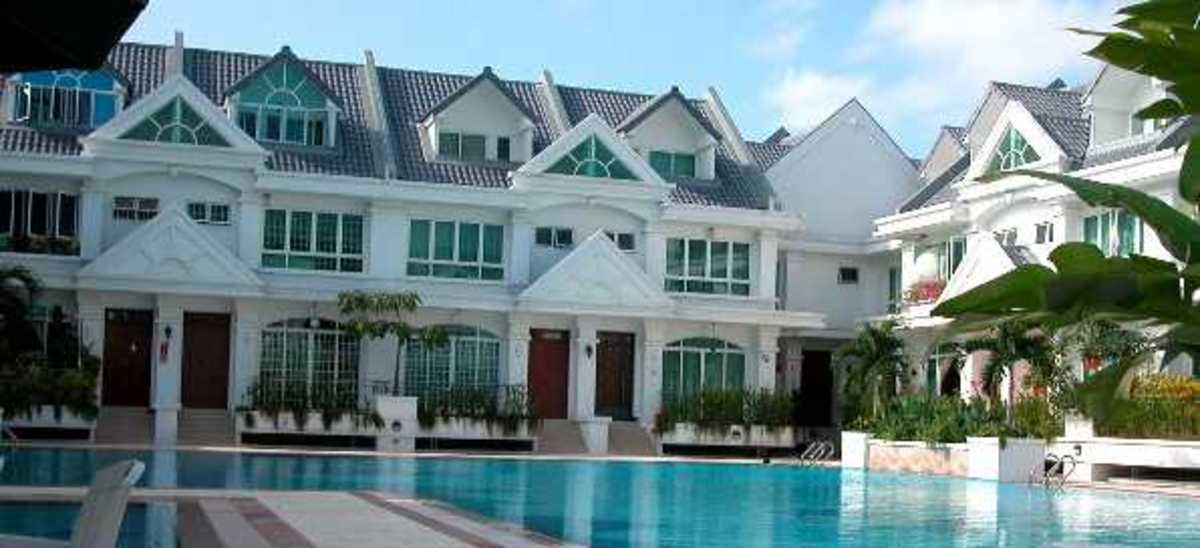 Singapore Property - List of Foreigner Ownership Eligible Cluster Houses
