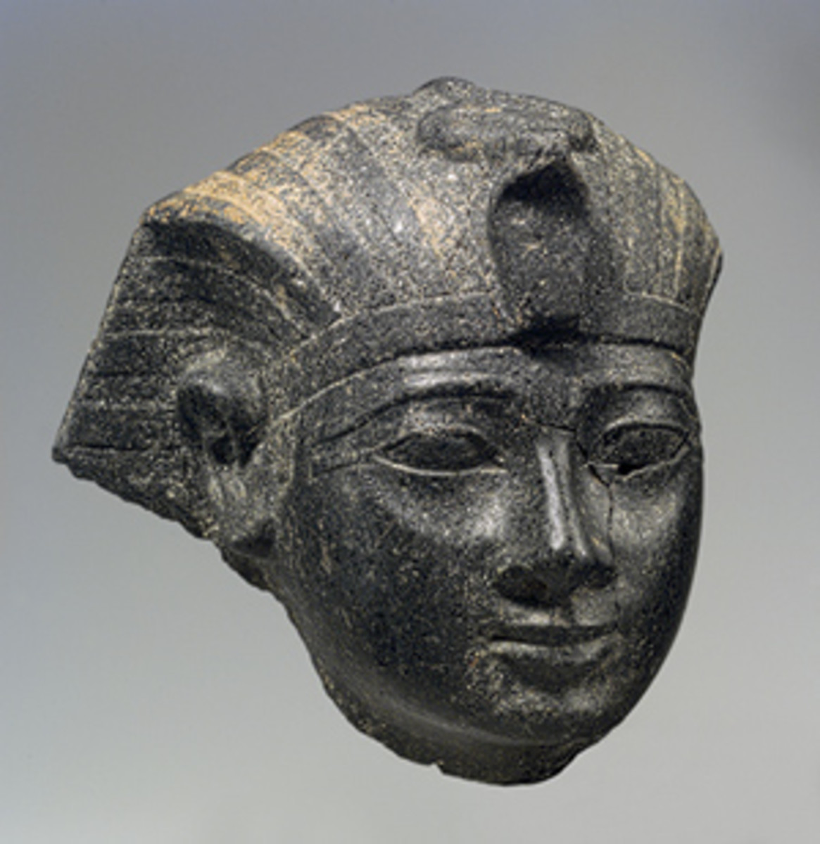 Amenhotep II, sixth King of Dynasty 18, and son of corregent of Thutmosis III. He preserved hegemony over most of Nubia and Levant, of those military campaigns initiated by Thustmosis III