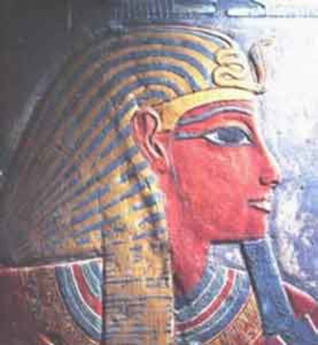 During his reign, Horemheb decreed measures to protect individual property(and) ordered the restoration of the judicial... Administration of Egypt.