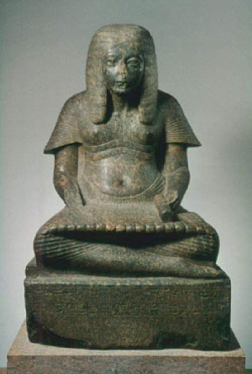 Pharaoh Horemheb
