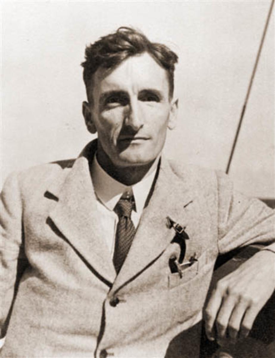 Guy Callendar