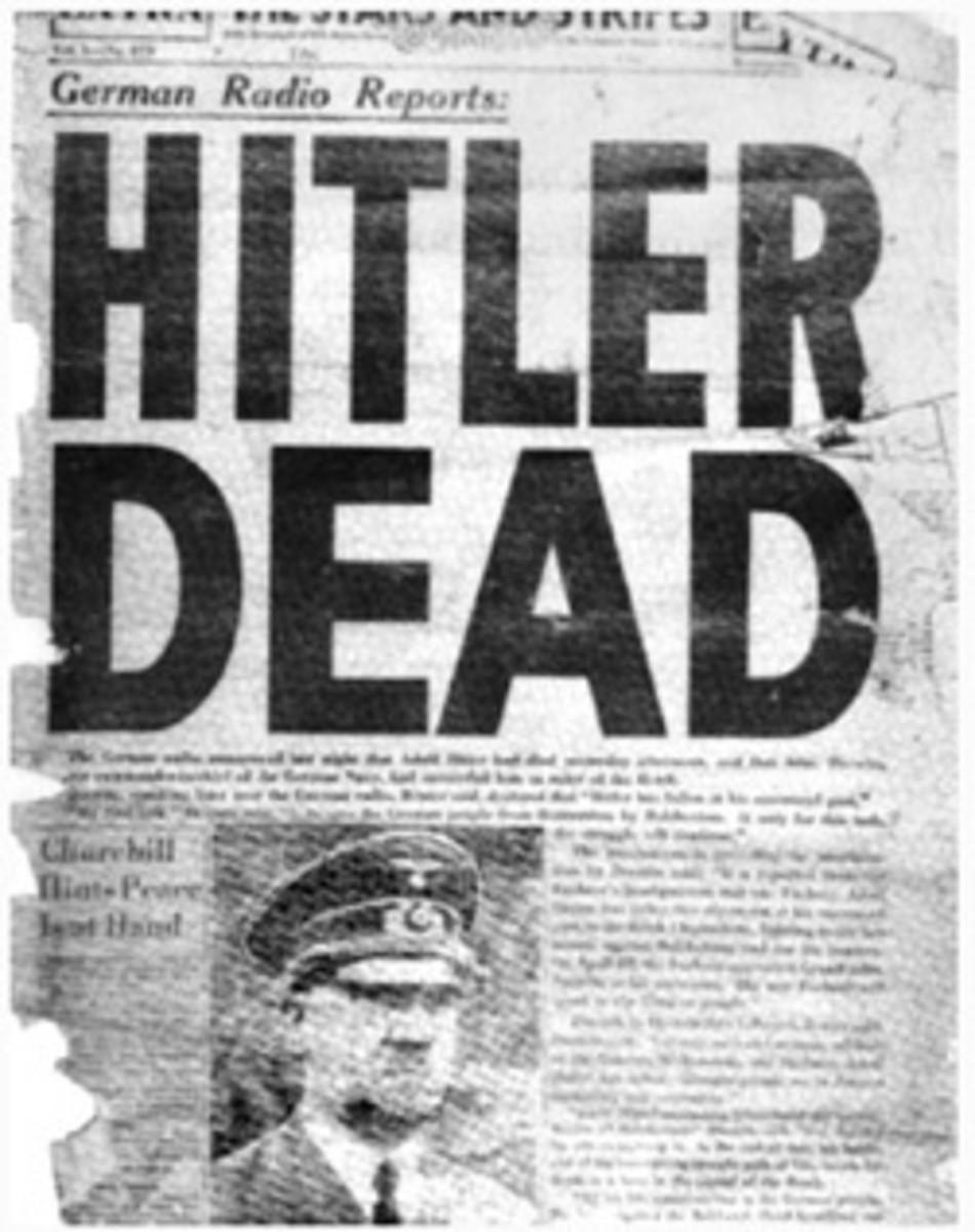 Stars & Stripes headline.  Image courtesy Wikipedia.