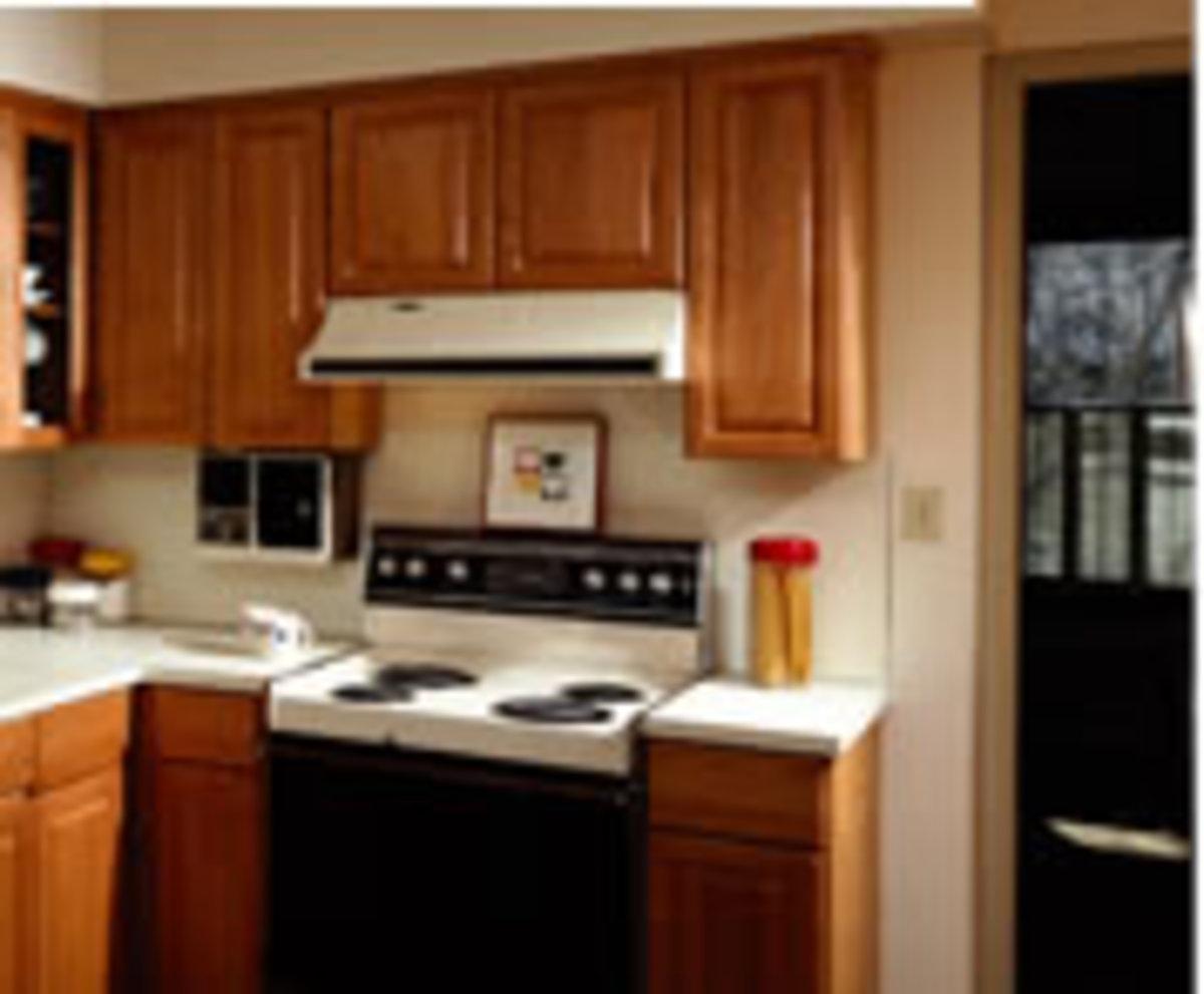 Proposed Kitchen Design