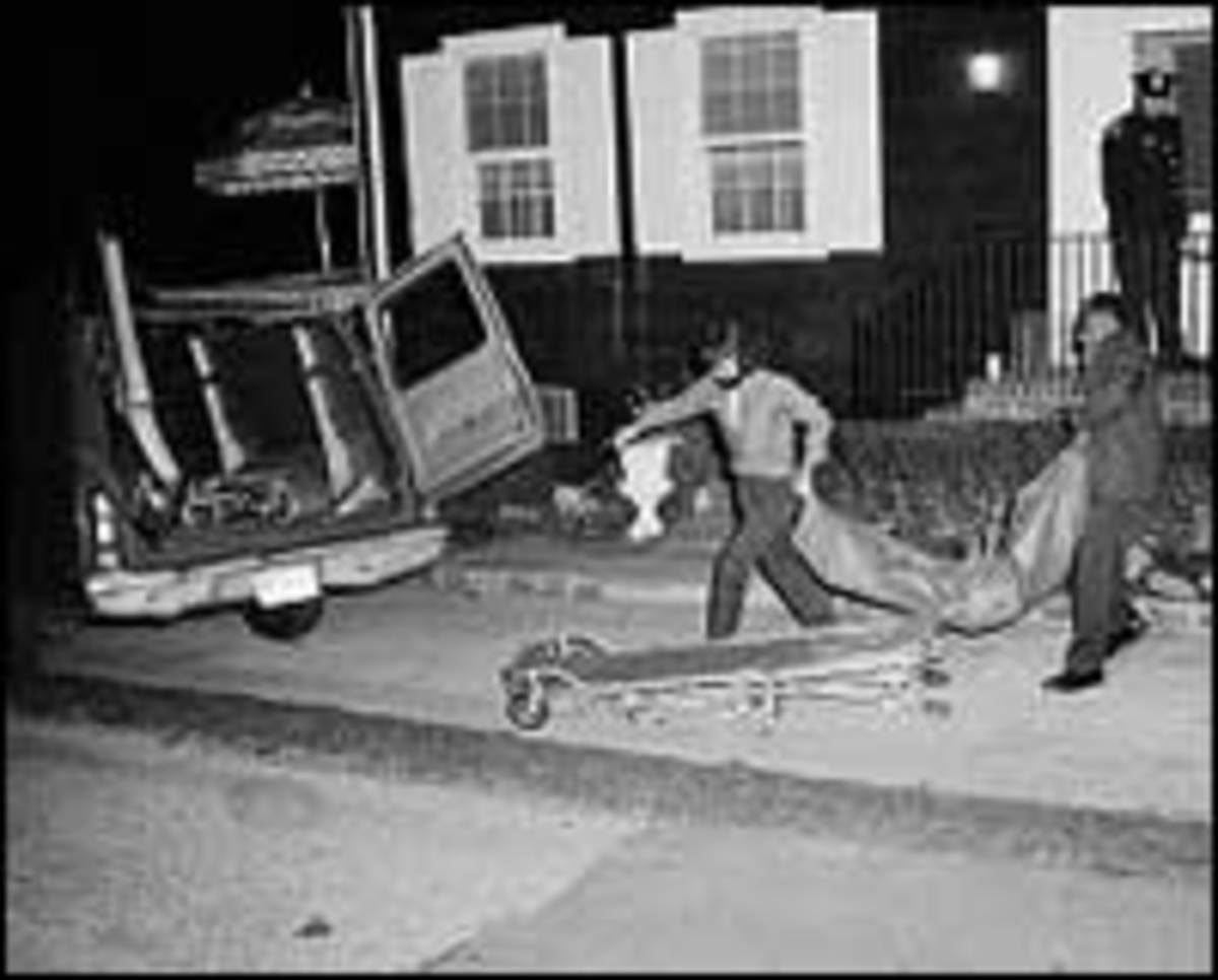 True Facts Surrounding The Amityville Horror House | HubPages