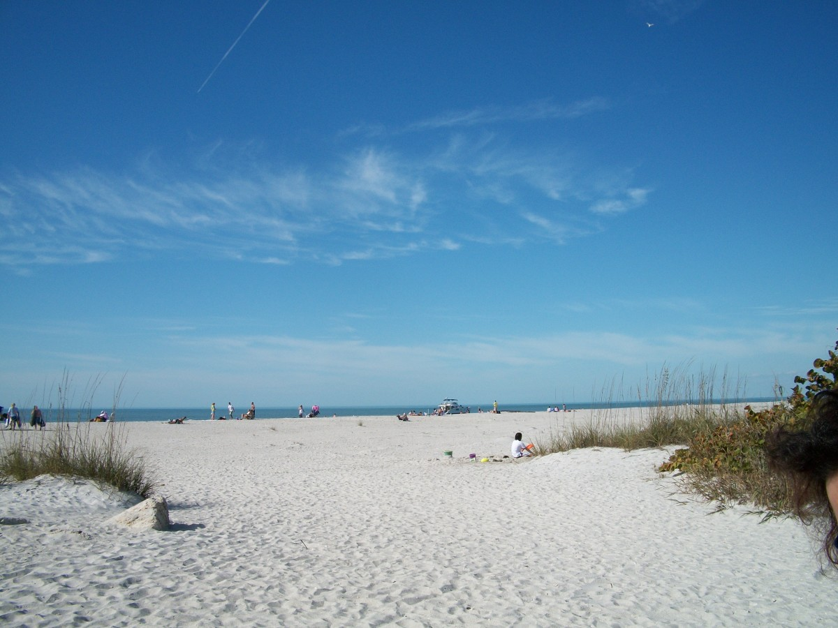 Discover Florida -- Boca Grande, a small town with a big history (and great beaches)