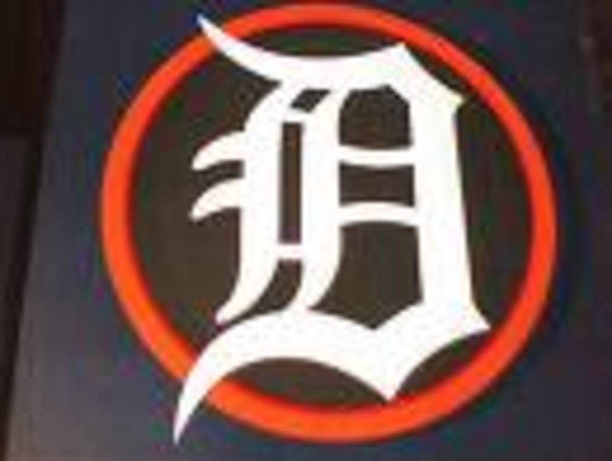 Greatest Detroit Tigers Of All Time