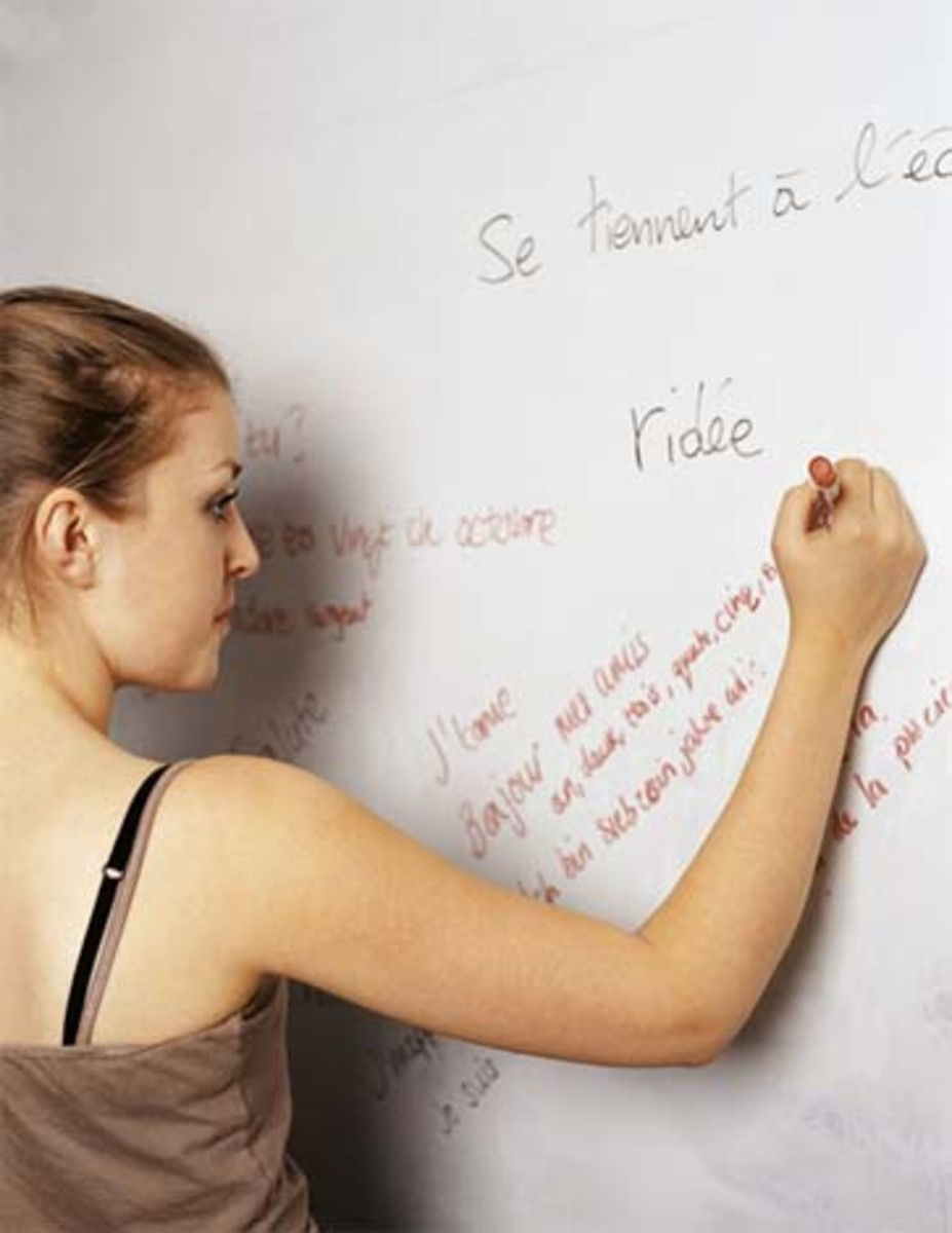 How to learn a foreign language: Tips and advice for language learning