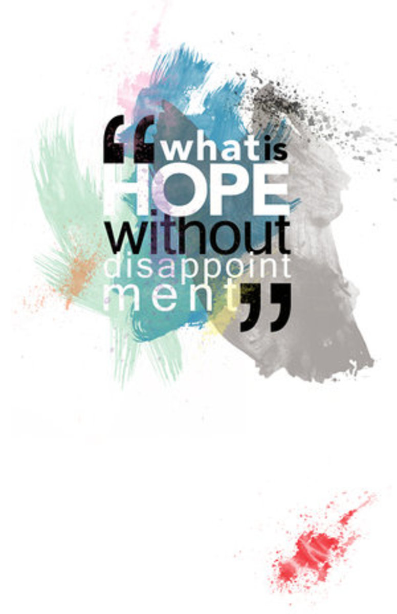 what is Hope quotes