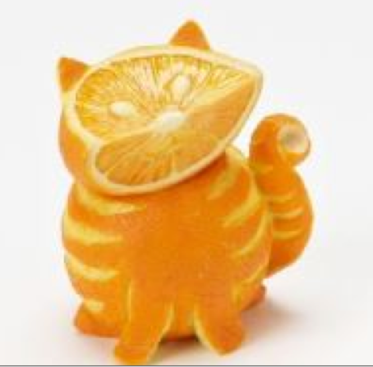 Citrus face