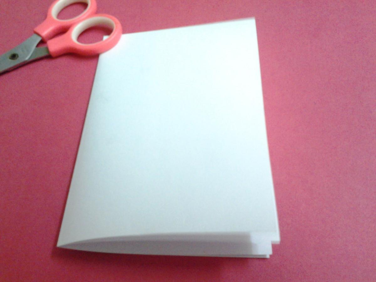 Paper 2 fold