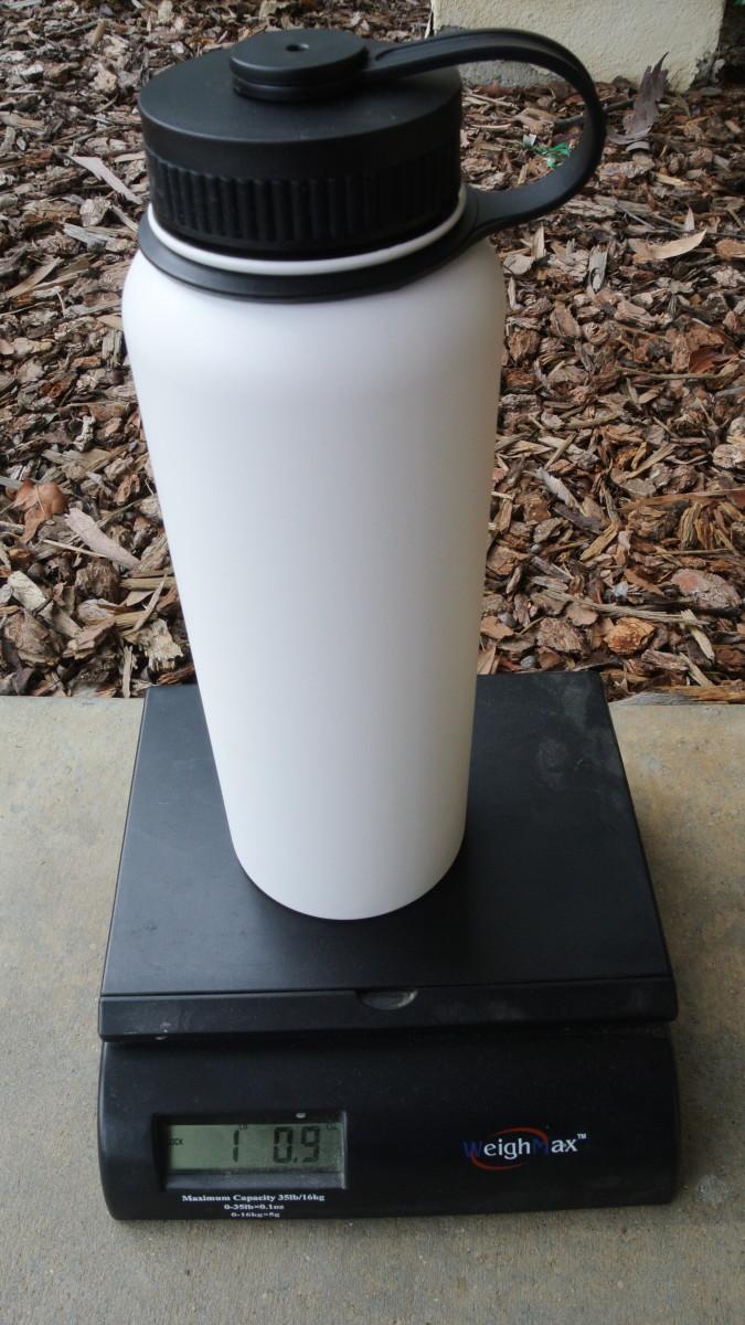 Hydro Flask Vs Replica Water Bottle Comparison Review