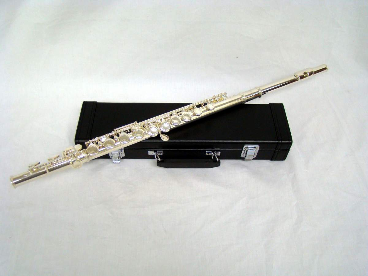Best Flutes For Beginners:  What Is The Best Student Flute