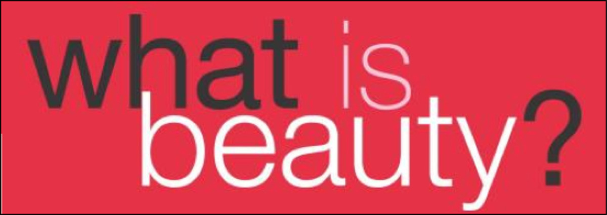 What is Beauty - Best Confidence Quotes for Girls