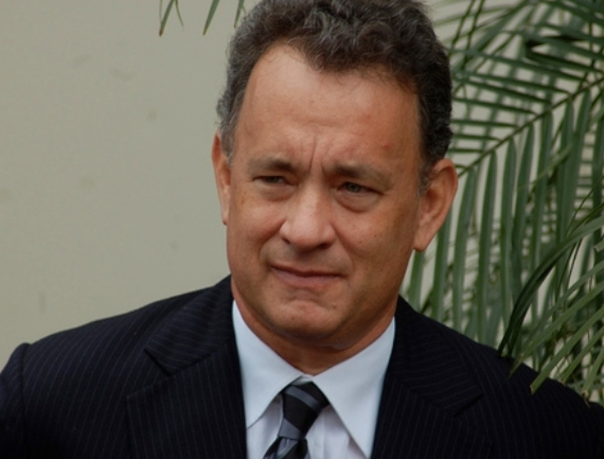 Tom Hanks Movies List
