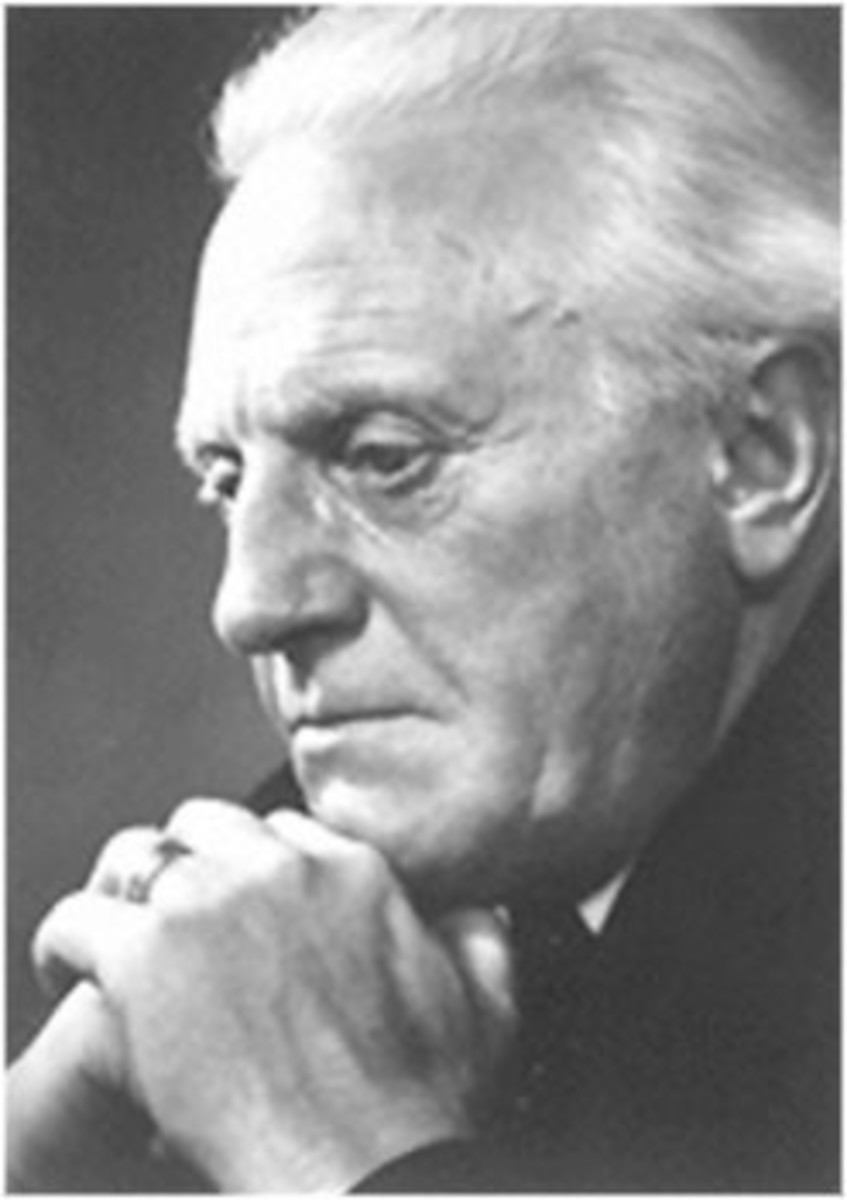 Par Lagerqvist