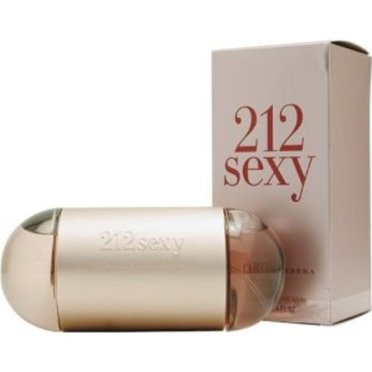 Sexy, top perfumes for women is appropriately named 212 Sexy!